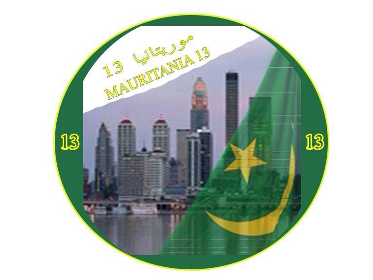 mauritania13.com