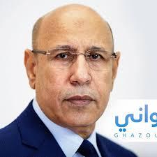 محمد ولد الشيخ محمد أحمد ولد الغزواني